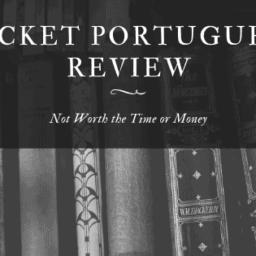Rocket Portuguese Review Banner