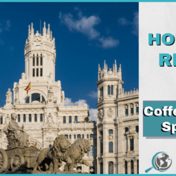 An Honest Review of Coffee Break Spanish With Image of Spanish Architecture