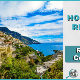 An Honest Review of Ripeti Con Me With Image of Italian City on the Ocean