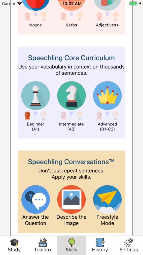 Speechling Review - I Didn't Even Know I Was Saying That Wrong!