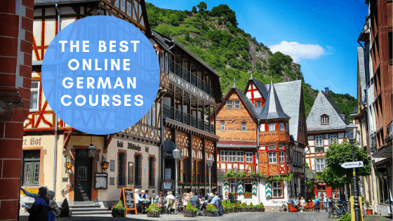 The Best (And Worst) Online German Courses - Comparing 20+