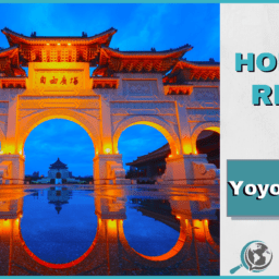 An Honest Review of Yoyo Chinese With Image of Chinese Architecture