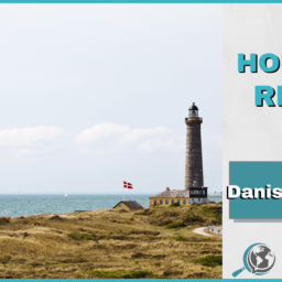 An Honest Review of DanishClass101 With Image of Danish Scenery