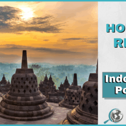 An Honest Review of IndonesianPod101 With Image of Indonesian Architecture