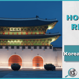 An Honest Review of KoreanClass101 With Image of Korean Architecture