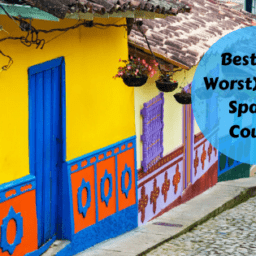 The Best and Worst Online Spanish Courses