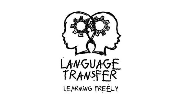 Language Transfer Logo