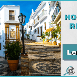 An Honest Review of Lengalia With Image of Spanish Streets