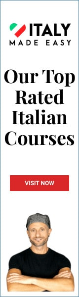italy made easy banner