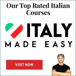 italy made easy ad